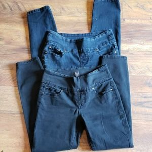 2 Pair of Jag Jean's Size 4